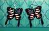 US Flag Butterfly